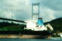 bosphorus&ship