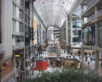 Toronto Eaton center