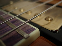 Electric guitar 4