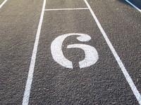 Lane 6
