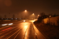 highway glitters
