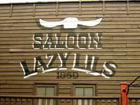 lazy lils saloon