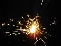 Sparks 1
