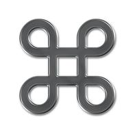 Infinity symbol 5