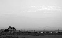 small house in the utah desert