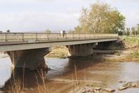 the bridge to Hotel California