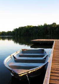 Boat at Lums 2