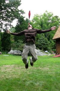 Juggling/Balancing 2