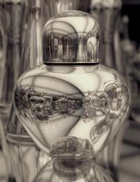 Refelctive Glass