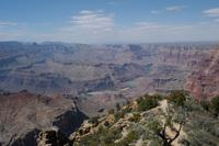 Colorado in Grand Canyon