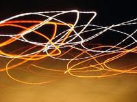 Light patterns 1