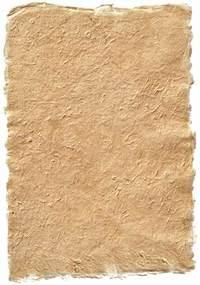 Nepal fibred paper