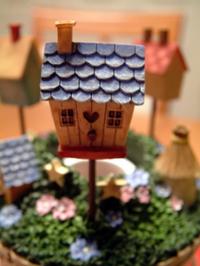 Mini Fairy Tale House 2