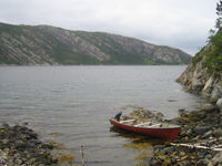 Sommer 2005 i Kolvereid 3