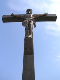 jesus on the cross 3