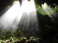 Cave Egress