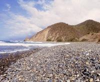Cuba - Playa de piedras, zona oriental