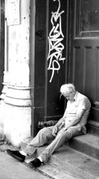 street snooze