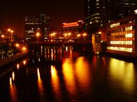 City,Urban,Light