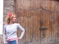 Puerta de La Candelaria