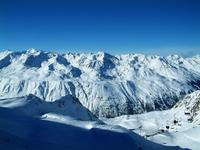 Snowy Mountains 6
