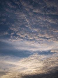 Sky at Port Dickson