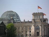 Reichstag in Berlin 5