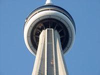 Toronto's CN Tower 4