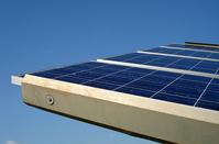 Solar Energy Panel 1
