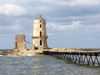 Alexandria Light House