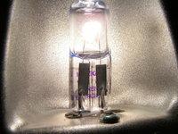 B/W like lamp