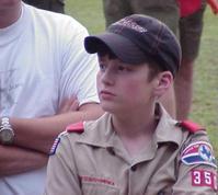 boy scout camp 3