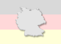Germany Map 2