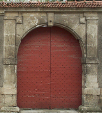 Old Doors#06 23