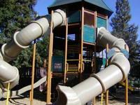 John D. Morgan Playground 4