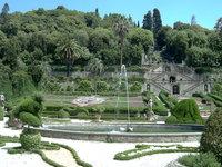Toscaanse Garden