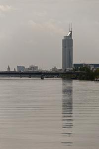 Vienna Skyline 2