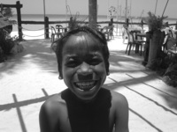 Boracay Kid