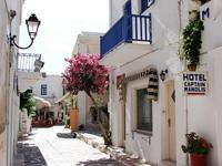 Paros, Grecia 3