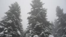 Greece winter 2