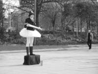 London Mime