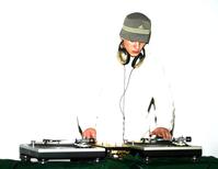 DJ Wonky