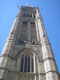 Inside Canada's Parliament 1