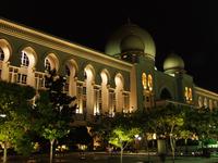 Putrajaya Night Scenes