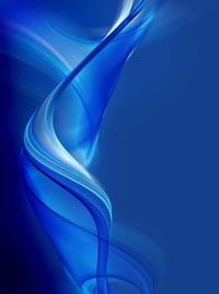 Elegant fractal design