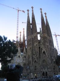 La Sagrada Familia 3
