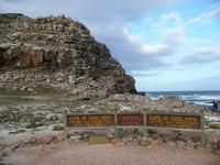 Cape of Good Hope 1