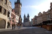 Prague Old Square 1