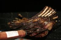 Ribs Barbecue 3