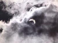 romania saw the sun eclipse march 2006